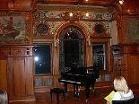 Konzert in der Villa Grünau