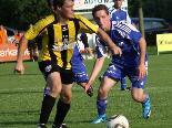 Krumbach gewann in Kennelbach mit 3:1-Toren.