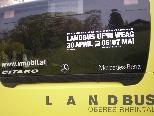 Landbus Info-Tour durchs Vorderland
