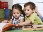 Lesen macht das Leben reich