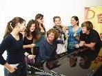 Musikkreativ-Sommerwoche im Bildungshaus St. Arbgast