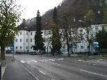Palast Hohenems ohne Hecke