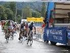 Patrick Jäger will beim Radklassiker Paris - Rubaix in erster Linie die Zielflagge sehen.