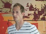 Philipp Eisele steht kurz vor der Rückkehr ins Team.