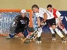 RHC Dornbirn gewinnt das Ländlederby in Wolfurt mit 3:0.