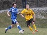 Rene Schedler schoss das Goldtor im Derby gegen Sulzberg.