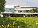 """Seit 2006 gibt es das """"Haus Tosters"""" als eine der vier stationären Einrichtungen der Seniorenbetreuung in der Montfortstadt"""