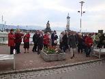 Seniorenbund Nüziders in Lindau.