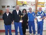 Sieger: Largi,Dallefrate, Vize-Bgm Eva Mair, Klein und Org. Günther ILL