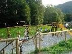 Spielplatz in Bolgenach