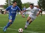 Starke Vorstellung des FC Lustenau beim 2:0-Heimsieg gegen Grödig.