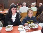 Suppen schmecken immer