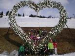 VMS Grosses Walsertal erlebte einen besonderen Skitag in Lech.