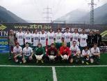 0:1 Niederlage gegen Wolfurt 1b für SV Gaschurn