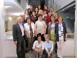 18 neue ALT.JUNG.SEIN.-Trainerinnen hat das Land. Sie werden in Zukunft ältere Menschen in ganz Vorarlberg praxisorientiert begleiten.