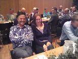 32. Jahreshauptversammlung des Obst- und Gartenbauverein Ludesch