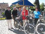 Alles rund um die Elektro-Fahrräder von DJ´s Bikeshop Alexander Mais Hörbranz.
