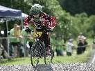 Andre Dutczak siegte beim 3. DSM-Lauf in Nussdorf.