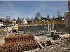 Baustelle KDW - Kaufhaus der Wälder