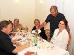 """Beste Weine aus der Nähe vom Gardasee bei der Weinverkostung im ,,Schiffle"""" Fußach"""