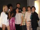 Das Fotoshooting-Team 2011