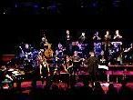 Das Jazzorchester Vorarlberg präsentiert im Löwensaal seine erste CD