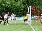 Das Siegestor für den FC Viktoria schießt Emir Adzamija in der 33. Minute.