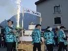 "Der Faschingsverein ""Gola Droli"" aus Tschagguns feiert am Samstag, dem 4. Juni 2011 sein 20-jähriges Bestehen im Aktivpark Montafon."
