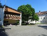 Der Kindergarten neben der Mariahilfkirche befindet sich in schlechtem baulichen Zustand