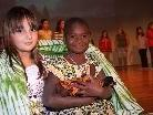 Die Eine Welt Gruppe Schlins Röns unterstützt Hilfsprojekte in Tansania.