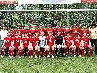 Die Kampfmannschaft des Hawo FC Mellau