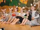 Die Schwarzenberger Volksschüler zeigten beim Musical ihr Können.