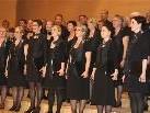 Die Wälder Chorgemeinschaft bietet ein interessantes Konzertprogramm.