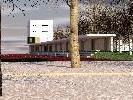 Die neue Sportanlage soll in Lustenau dem Sport-Nachwuchs optimale Bedingungen bieten.