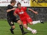 Dornbirner SV wird höchstwahrscheinlich wieder in die Landesliga absteigen.