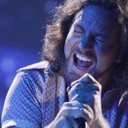 Eddie Vedders neue CD, DVD und die Zukunft von Pearl Jam