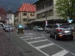 Endlich eine Verkehrsentlastung für Hohenems, fordert nun eine Bürgerinitiative.