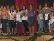 Erfolgreiche Teilnehmer der Vereinsmeisterschaft 2011