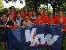 Erfolgreiches Bludenzer Schwimmerteam