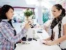 Exklusive Rabattgutscheine gibt's für Messepark-Kunden ab sofort über die kostenlose Messepark-App.