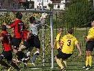 FC Hörbranz gewann das Heimspiel gegen Krumbach knapp mit 1:0.