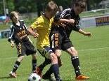 FCD-U-15-Mannschaft gewann das Heimspiel gegen Hohenems.