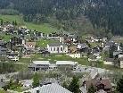 Flurreinigungsaktion in Gaschurn