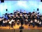 Gespickt mit beeindruckenden Soli bot die Gemeindemusik Götzis ein Konzerterlebnis auf hohem Niveau.