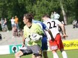 Goalie Andreas Morscher wird FC Mohren Dornbirn verlassen.