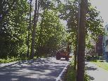 Im Stiglingen schaltet die Straßenbleuchtung zu früh ein.