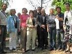 Initiative der örtlichen Bahá'i-Gemeinde
