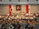 Jugendblasorchester MS Klostertal