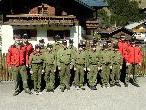 Jugendfeuerwehr Gaschurn