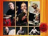 Konzert mit Claudio Spieler / Hakim Ludin / Phil Maturano (special guest aus New York)